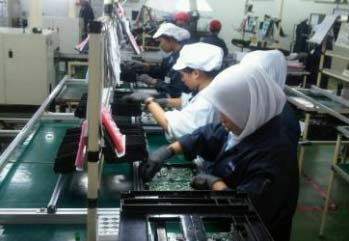 SMT and PCB Assembly